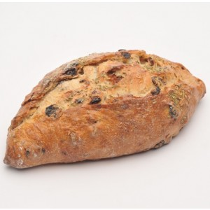 Raisin & Cobnut Loaf